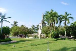 Mactan Cebu Park