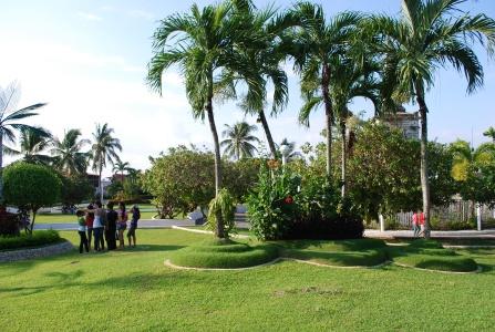 Mactan Park
