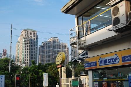 Ministop store
