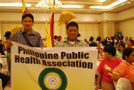 PPHA Convention